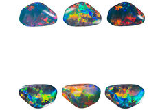 Opal 9 Stock Photos