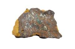 Opala de Boulder imagens de stock