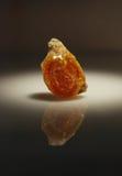 Opale naturelle Welo de jeu-de-couleur du feu Photos libres de droits