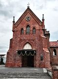 Opalenica, Πολωνία στοκ φωτογραφία