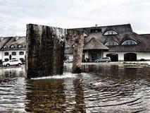 Opalenica, Πολωνία στοκ φωτογραφίες