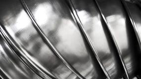 opancerzenie folujący metal Obraz Stock