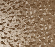 Opaque glass background texture Stock Image