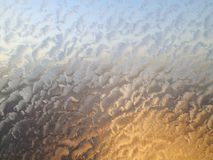Opaque glass texture stock images