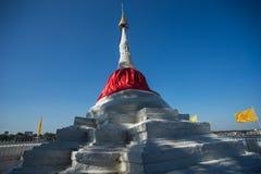 Oparta stupa Obraz Stock