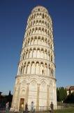 Oparty wierza Pisa Zdjęcie Royalty Free