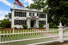 Opata domu muzeum Zdjęcia Royalty Free