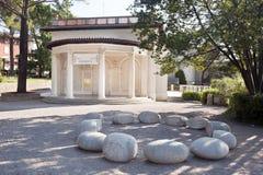 Opatija博物馆 库存图片