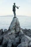 Opatija, Κροατία Στοκ φωτογραφία με δικαίωμα ελεύθερης χρήσης