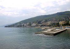 Opatija Royalty Free Stock Photography
