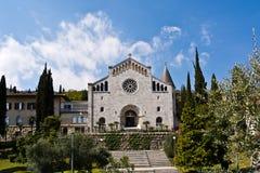 Opatija Chorwacja zdjęcia royalty free
