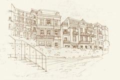 Opatija, Croatia imagen de archivo