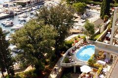 OPATIJA - Croatia Royalty Free Stock Image