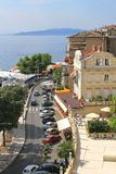 Opatija Croatia Stock Image