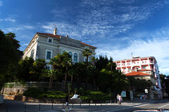 Opatija Destination Royalty Free Stock Photo