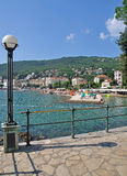 Opatija,Istria,Croatia Stock Photos