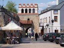 Opatow, Polska Fotografia Stock