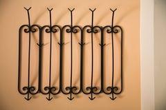 opatrunkowy kołkowaty pokój Zdjęcie Royalty Free