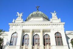 Μουσείο σε Opava Στοκ εικόνα με δικαίωμα ελεύθερης χρήσης
