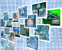 opción Fotografía de archivo libre de regalías