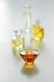 Opciones del perfume Fotografía de archivo
