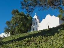 Opdracht San Diego DE Alcalà ¡ Royalty-vrije Stock Fotografie