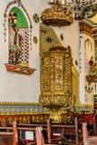 Opdracht San Juan Capistrano Royalty-vrije Stock Fotografie