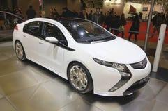 Opel Ampera stockbild