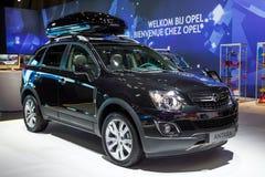2016 Opel Antara samochód Fotografia Royalty Free