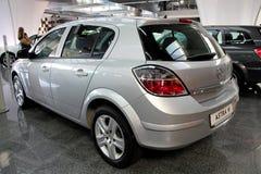 Opel Astra H Royalty Free Stock Photos