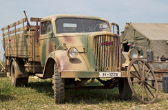 Opel Blitz truck Stock Photography