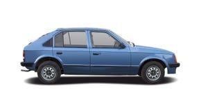 Opel clássico Kadett imagens de stock royalty free