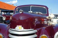 Opel classic car Stock Image