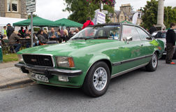 Opel Commodore Royalty Free Stock Photography