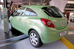 Opel Corsa Stock Photos