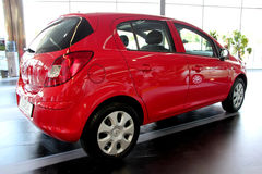 Opel Corsa Stock Image