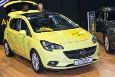 Opel Corsa Imagenes de archivo