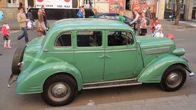 Opel estupendo Fotos de archivo