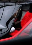 Opel Experimental GT concept Car Stock Photo