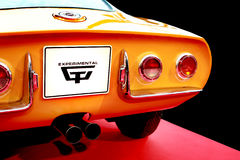 Opel Experimental GT 1965 Stock Photography