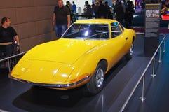Opel Experimenteel GT royalty-vrije stock foto's