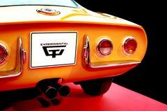Opel Experimenteel GT 1965 stock fotografie