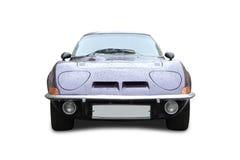 Opel GT. fotografia de stock royalty free