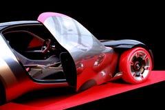 OPEL GT Concept Car Stock Photos