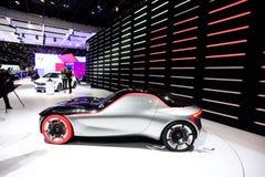 Opel GT Concept Stock Photo