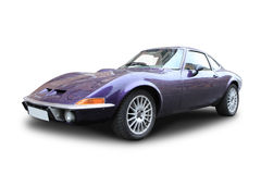 Opel GT royalty free stock images