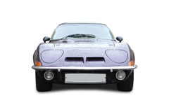 Opel GT. Royalty Free Stock Photography