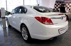 Opel Insignia Royalty Free Stock Image