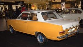 Opel Kadett B Royalty Free Stock Images