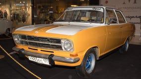 Opel Kadett B Stock Image
